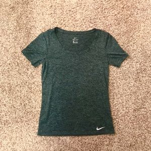 Nike Dri-Fit Workout Tee